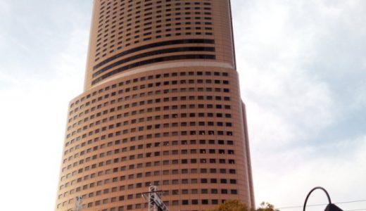 浜松アクトタワー 展望回廊(展望台)