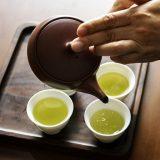 お茶や紅茶のインフルエンザ・風邪の予防効果は微妙かも