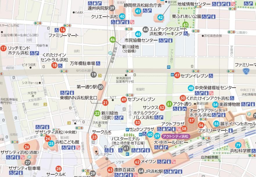 浜松街中トイレマップ