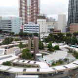 浜松駅バスターミナル(hamamatsu Station Bus terminal)