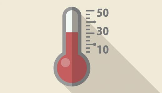 浜松市・静岡市の最高気温35度以上日数・熱帯夜ランキング